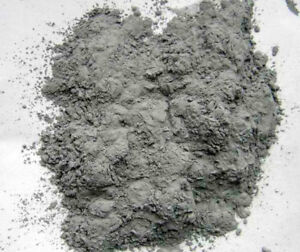500g Aluminium Metal Powder al Purity High Grade Fine Powder