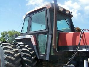 Case Ih 2096 Cab Assembly F98351