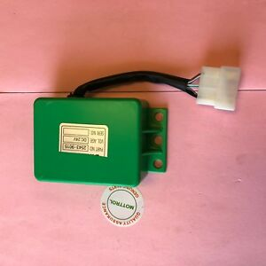 Safety Relay 2543 9015 Fits For Daewoo Doosan Dh220 7 Dh225 7 Dh210 7 Dh215 7