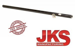 Jks Heavy Duty Tie Rod 99 04 Jeep Grand Cherokee Wj Tr300 Black