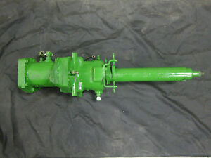 4020 John Deere Tractor Power Steering Column 4010 4020 5020 3020 5010 3010 4620