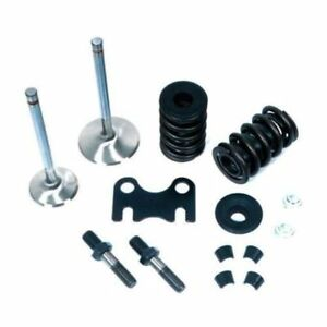 Dart 28113000f Cylinder Head Parts Kit For Small Block Ford