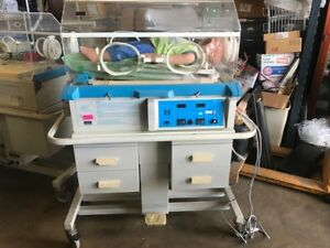 Airshields C 100 Infant Incubator