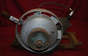 Great Running Maytag Gas Engine Motor Model 92 Single Wringer Washer 463930