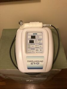 Richmar Therasound Evo With 2cm 5cm Hammer Chiropractor Physical Therapy