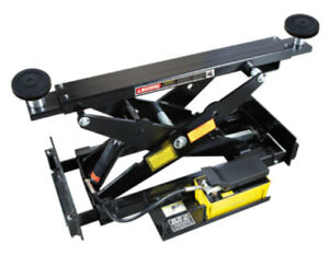 Bendpak Rolling Bridge Jack 7000 Lb Capacity For Bendpak Lifts Rbj7000