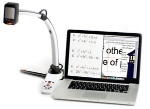 Magnilink S Hd Computer Video Magnifier For Low Vision