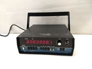 Data Precision Model 5845 Counter Timer