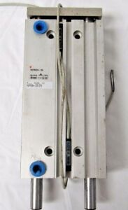 Smc Pneumatic Guided Cylinder Mgpm20n 125 z73