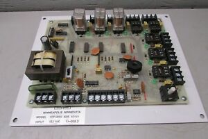 Electro Sensors Msp 3000 Multiple Set Point Switch Controller