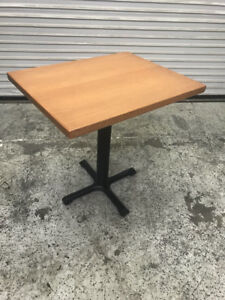 24 X 30 Table Indoor Dining Wood 2 Top 8169 Commercial Restaurant Furniture