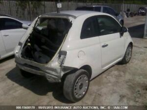 Engine Gasoline 1 4l Vin R 8th Digit Engine Id Eak Fits 12 14 Fiat 500 796177