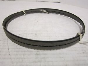Lenox 82042d2b123810 High Speed Steel Welded Band Saw Blade 12 6 X 3 8