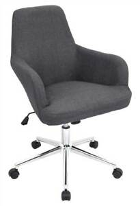 Degree Height Adjustable Office Chair In Brown id 3436108