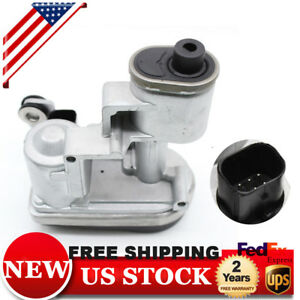 48re Transmission Ttva Throttle Valve Actuator Fits 2003 09 Dodge Ram Brand New