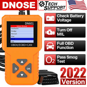 Obdboutik Elm327 Obd2 Code Reader Bluetooth Read Erase Engine Diagnostic Tool Us