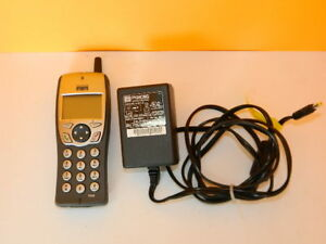 Cisco Cp 7920 2 4ghz 7920 Wireless Ip Phone With Charger