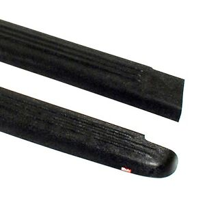 Westin 72 00621 Wade Truck Bed Side Rail Cap Ford Ranger 93 11 Short Bed 6 Bed