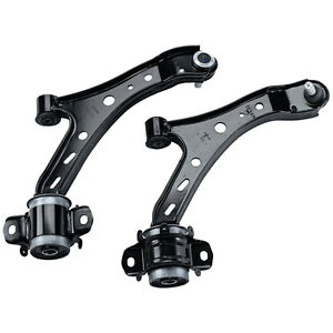 M 3075 E Mustang Ford Racing Front Lower Control Arm Upgrade Kit 2005 2010 Cj