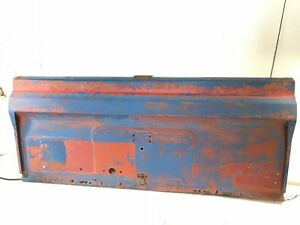 66 73 Jeep Jeepster Tail Gate Commando Back Door Kaiser Tailgate Oem Factory