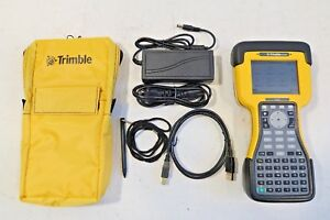 Trimble Tsc2 Data Collector Bluetooth Wifi Access 2016 12 W roads 4 Available