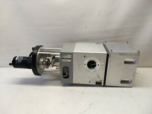 Waters Micromass Mass Spectrometer Ion Spray Source W Hexapole Assembly