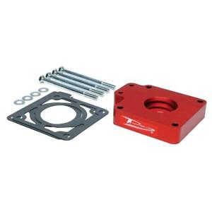 Airaid 400 526 Poweraid Throttle Body Spacer Ford 5 0l