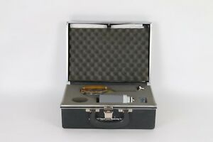 General Radio 1983 Sound Level Measuring Set With Case