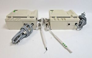 Lot Of 2 Birtcher Medical Systems Hyfrecator Plus 7 797