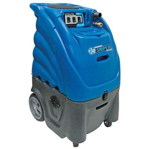 1200 Psi Sandia 12 gallon Psi Hard Surface Extractor Tile Grout 80 5000
