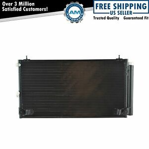 Ac Condenser A c Air Conditioning With Receiver Drier For Lexus Is300 2jzge New