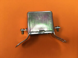 Allis Chalmers B C Ca Rc Wc Wd Wf Tractor Generator Cut Out Relay 1867781