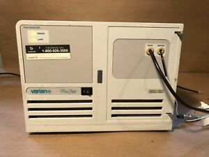 Varian Prostar 330 Chromatography Hplc Photodiode Array Pda Detector As is Read