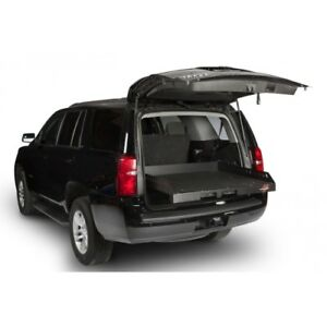 Cargo Ease Ce7442h Hybrid Cargo Bed Slide For Chevy Gmc Short Bed