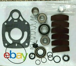 Snap On Mg1200 Or Mg1250 Tune Up Kit With Bearings For 3 4 Drive Models