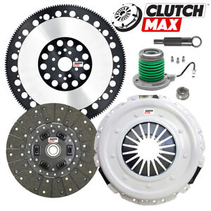 Stage 2r Clutch Slave Kit W Racing Flywheel For 11 17 Mustang Gt Boss 302 Mt 82