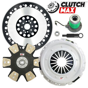 Stage 5 Clutch Kit slave Cyl racing Flywheel For Ford Mustang Gt Boss 302 Mt 82