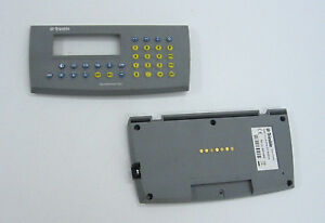 Trimble Keypad Panel Geodimeter Cu For Total Station Sys5600 Part Only