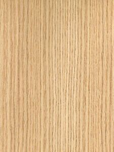 White Oak Wood Veneer Rift Cut Paper Backer Backing 2 X 4 24 X 48 Sheet