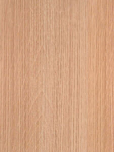 Red Oak Wood Veneer Quartered Cut Paper Backer Backing 2 X 4 24 X 48 Sheet