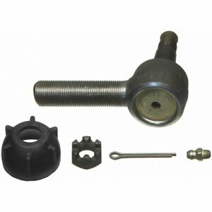 Moog Tie Rod End Right 47 86am Jeep Truck 57 62buick 39 62olds 39 58pontiac