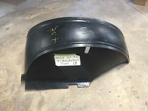 Ford 4802h 1923 25 Model T Roadster Coupe Rear Fender Nos