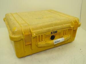 Trimble R8 Gnss r6 5800 Case Case Condition Used Sku 156127