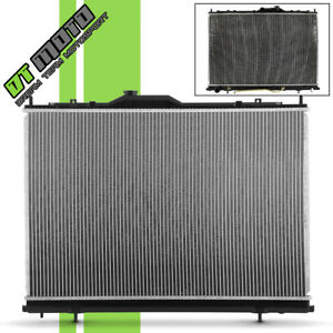 Radiator For 2004 2005 2006 2007 2008 Mitsubishi Endeavor W O Tow Package 2675