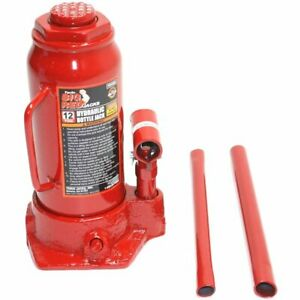 Torin Big Red Floor Jack New T91203