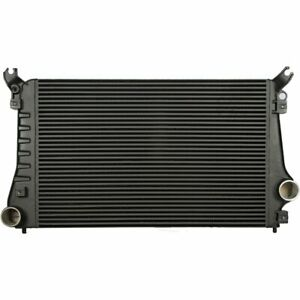 Csf Intercooler New Chevy Chevrolet Silverado 2500 Hd Heavy Duty 6022