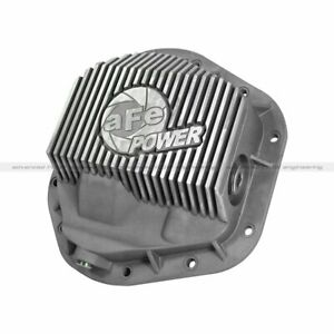 Afe Differential Cover Front Or Rear New For E350 Van E450 F250 Truck 46 70080