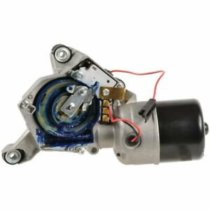A1 Cardone Windshield Wiper Motor Front New For Chevy Chevrolet 85 152