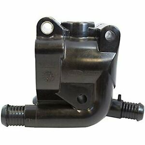 Motorcraft Thermostat Housing New For Ford Escort Mercury Cougar Rh 76