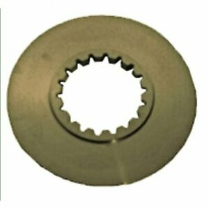 Clutch Slider Disc John Deere 520 530 50 B3127r